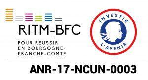 Logo RITM-BFC