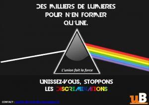 Affiche Laura Salvetti