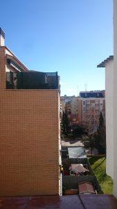 Amandine - Madrid - Jour
