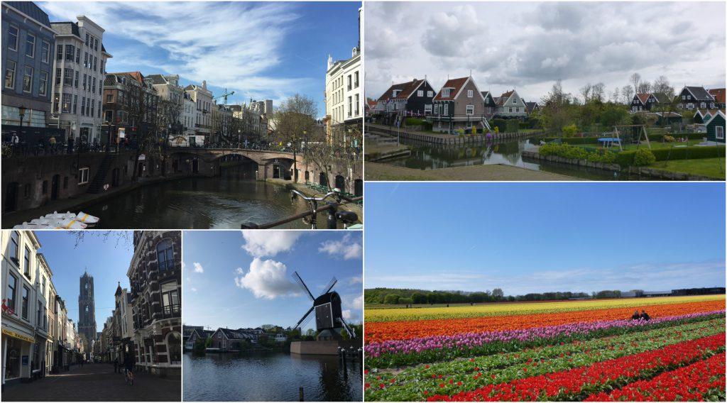 Postcard from Utrecht