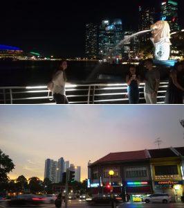 Anaïs - Singapore