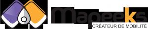 Logo Mapeeks