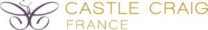 Castle Craig France logo