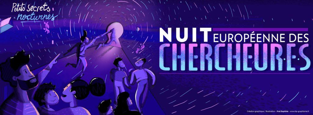 Visuel de la Nuit 2020